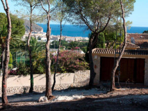 Продажа виллы в провинции Costa Blanca North, Испания: 4 спальни, 411 м2, № NC3747GH – фото 15