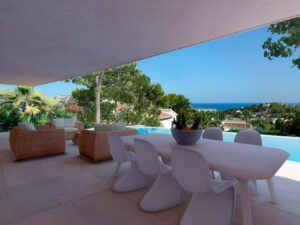 Продажа виллы в провинции Costa Blanca North, Испания: 4 спальни, 411 м2, № NC3747GH – фото 4