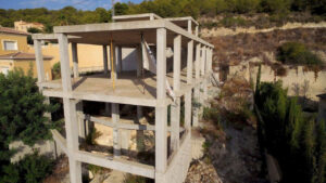 Продажа виллы в провинции Costa Blanca North, Испания: 3 спальни, 273 м2, № NC3748GH – фото 13