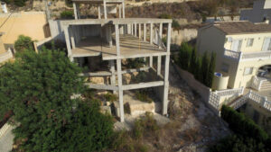 Продажа виллы в провинции Costa Blanca North, Испания: 3 спальни, 273 м2, № NC3748GH – фото 14