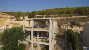 Продажа виллы в провинции Costa Blanca North, Испания: 3 спальни, 273 м2, № NC3748GH – фото 16