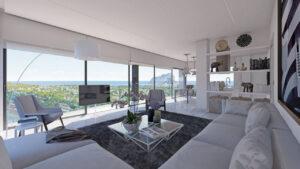 Продажа виллы в провинции Costa Blanca North, Испания: 3 спальни, 273 м2, № NC3748GH – фото 2