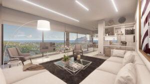 Продажа виллы в провинции Costa Blanca North, Испания: 3 спальни, 273 м2, № NC3748GH – фото 3