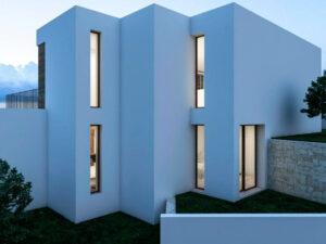 Продажа виллы в провинции Costa Blanca North, Испания: 4 спальни, 442 м2, № NC3749GH – фото 4