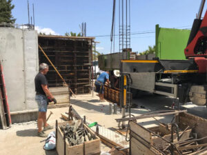 Продажа виллы в провинции Costa Blanca North, Испания: 4 спальни, 442 м2, № NC3749GH – фото 13