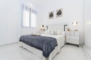 Продажа виллы в провинции Costa Blanca South, Испания: 3 спальни, 114 м2, № NC4543SU – фото 16