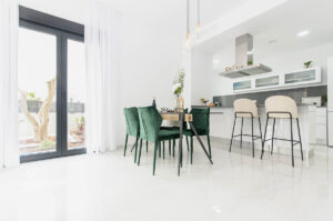 Продажа виллы в провинции Costa Blanca South, Испания: 3 спальни, 114 м2, № NC4543SU – фото 34