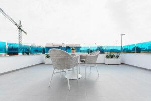 Продажа виллы в провинции Costa Blanca South, Испания: 3 спальни, 114 м2, № NC4543SU – фото 38