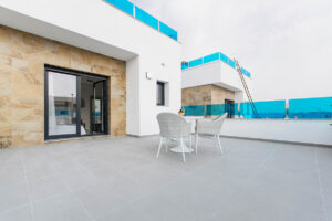 Продажа виллы в провинции Costa Blanca South, Испания: 3 спальни, 114 м2, № NC4543SU – фото 40