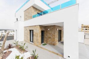 Продажа виллы в провинции Costa Blanca South, Испания: 3 спальни, 114 м2, № NC4543SU – фото 43