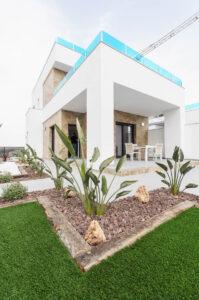 Продажа виллы в провинции Costa Blanca South, Испания: 3 спальни, 114 м2, № NC4543SU – фото 45