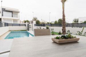 Продажа виллы в провинции Costa Blanca South, Испания: 3 спальни, 114 м2, № NC4543SU – фото 48