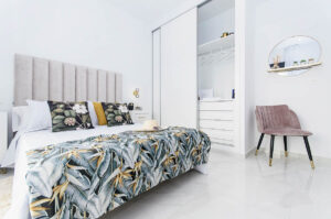 Продажа виллы в провинции Costa Blanca South, Испания: 3 спальни, 114 м2, № NC4543SU – фото 8