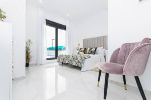 Продажа виллы в провинции Costa Blanca South, Испания: 3 спальни, 114 м2, № NC4543SU – фото 9