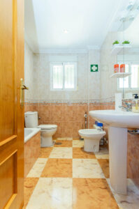 Продажа бунгало в провинции Costa Blanca South, Испания: 2 спальни, № RV4623SU – фото 6