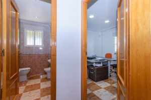 Продажа бунгало в провинции Costa Blanca South, Испания: 2 спальни, № RV4623SU – фото 14
