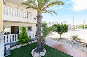 Продажа бунгало в провинции Costa Blanca South, Испания: 2 спальни, № RV4623SU – фото 22