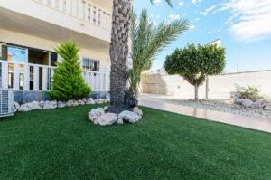 Продажа бунгало в провинции Costa Blanca South, Испания: 2 спальни, № RV4623SU – фото 23