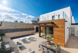 Продажа в Испании: 3 спальни, 96 м2, № NC5056RP – фото 4