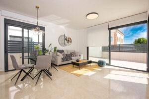 Продажа в Испании: 3 спальни, 96 м2, № NC5056RP – фото 1