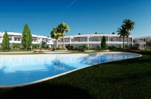 Продажа квартиры в провинции Costa Blanca South, Испания: 2 спальни, 98 м2, № NC5075IN – фото 8