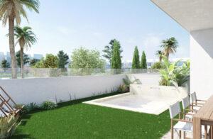 Продажа квартиры в провинции Costa Blanca South, Испания: 2 спальни, 98 м2, № NC5075IN – фото 9