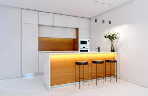 Продажа квартиры в провинции Costa Blanca South, Испания: 2 спальни, 98 м2, № NC5075IN – фото 2