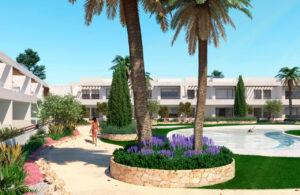 Продажа квартиры в провинции Costa Blanca South, Испания: 2 спальни, 98 м2, № NC5075IN – фото 3