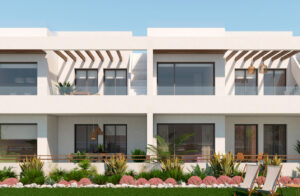 Продажа квартиры в провинции Costa Blanca South, Испания: 2 спальни, 98 м2, № NC5075IN – фото 4