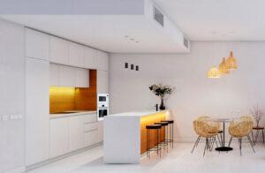 Продажа квартиры в провинции Costa Blanca South, Испания: 2 спальни, 98 м2, № NC5075IN – фото 5
