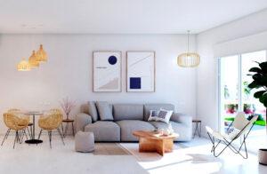 Продажа квартиры в провинции Costa Blanca South, Испания: 2 спальни, 98 м2, № NC5075IN – фото 6