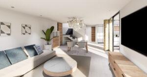 Продажа виллы в провинции Costa Blanca South, Испания: 3 спальни, 171 м2, № NC5667RP – фото 9