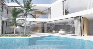Продажа виллы в провинции Costa Calida, Испания: 3 спальни, 346 м2, № NC5668RP-D – фото 3