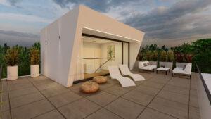 Продажа виллы в провинции Costa Blanca South, Испания: 4 спальни, 178 м2, № NC5669RP – фото 3