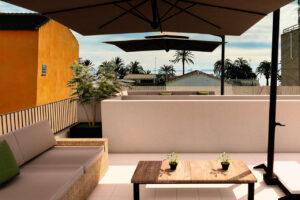 Продажа бунгало в провинции Costa Calida, Испания: 2 спальни, 69 м2, № NC6252GU – фото 2