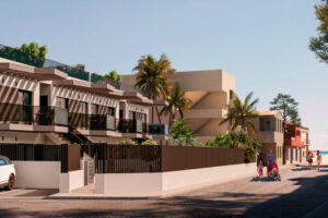 Продажа бунгало в провинции Costa Calida, Испания: 2 спальни, 69 м2, № NC6252GU – фото 5