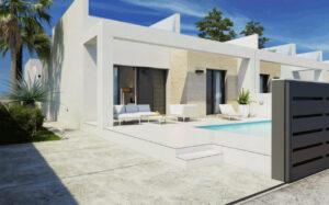 Продажа квартиры в провинции Costa Blanca South, Испания: 2 спальни, 86 м2, № NC6432SS – фото 2