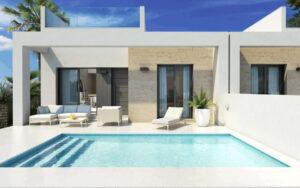 Продажа квартиры в провинции Costa Blanca South, Испания: 2 спальни, 86 м2, № NC6432SS – фото 1