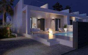 Продажа квартиры в провинции Costa Blanca South, Испания: 2 спальни, 86 м2, № NC6432SS – фото 3