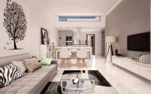 Продажа квартиры в провинции Costa Blanca South, Испания: 2 спальни, 86 м2, № NC6432SS – фото 4