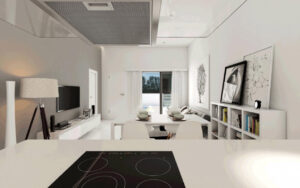 Продажа квартиры в провинции Costa Blanca South, Испания: 2 спальни, 86 м2, № NC6432SS – фото 5