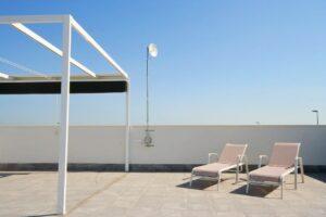 Продажа в Испании: 3 спальни, 125 м2, № NC6576AP – фото 12