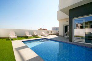Продажа в Испании: 3 спальни, 125 м2, № NC6576AP – фото 2
