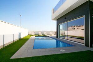 Продажа в Испании: 3 спальни, 125 м2, № NC6576AP – фото 1