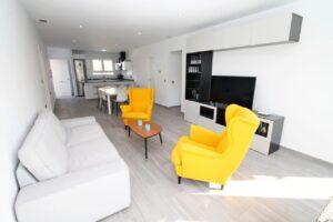 Продажа в Испании: 3 спальни, 125 м2, № NC6576AP – фото 21