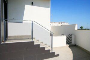 Продажа в Испании: 3 спальни, 125 м2, № NC6576AP – фото 4