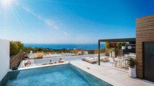 Продажа квартиры в провинции Costa del Sol, Испания: 3 спальни, 238 м2, № NC6847NE – фото 3