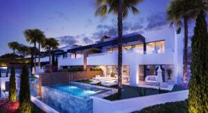 Продажа квартиры в провинции Costa del Sol, Испания: 3 спальни, 238 м2, № NC6847NE – фото 10