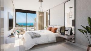 Продажа квартиры в провинции Costa del Sol, Испания: 3 спальни, 238 м2, № NC6847NE – фото 4