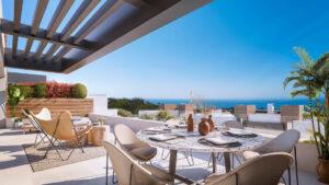 Продажа квартиры в провинции Costa del Sol, Испания: 3 спальни, 238 м2, № NC6847NE – фото 2